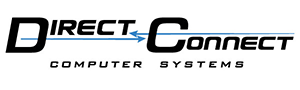 Direct Connect Computer Systems, Inc. Logo